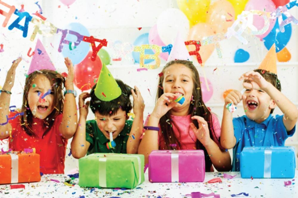 Конкурсы на дни рожденья с подарками 565